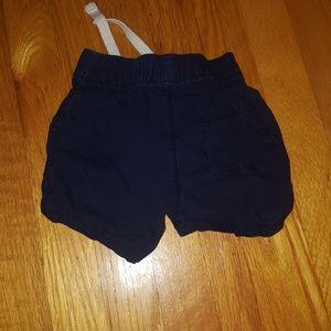 Old Navy Bottoms - Baby boy shorts